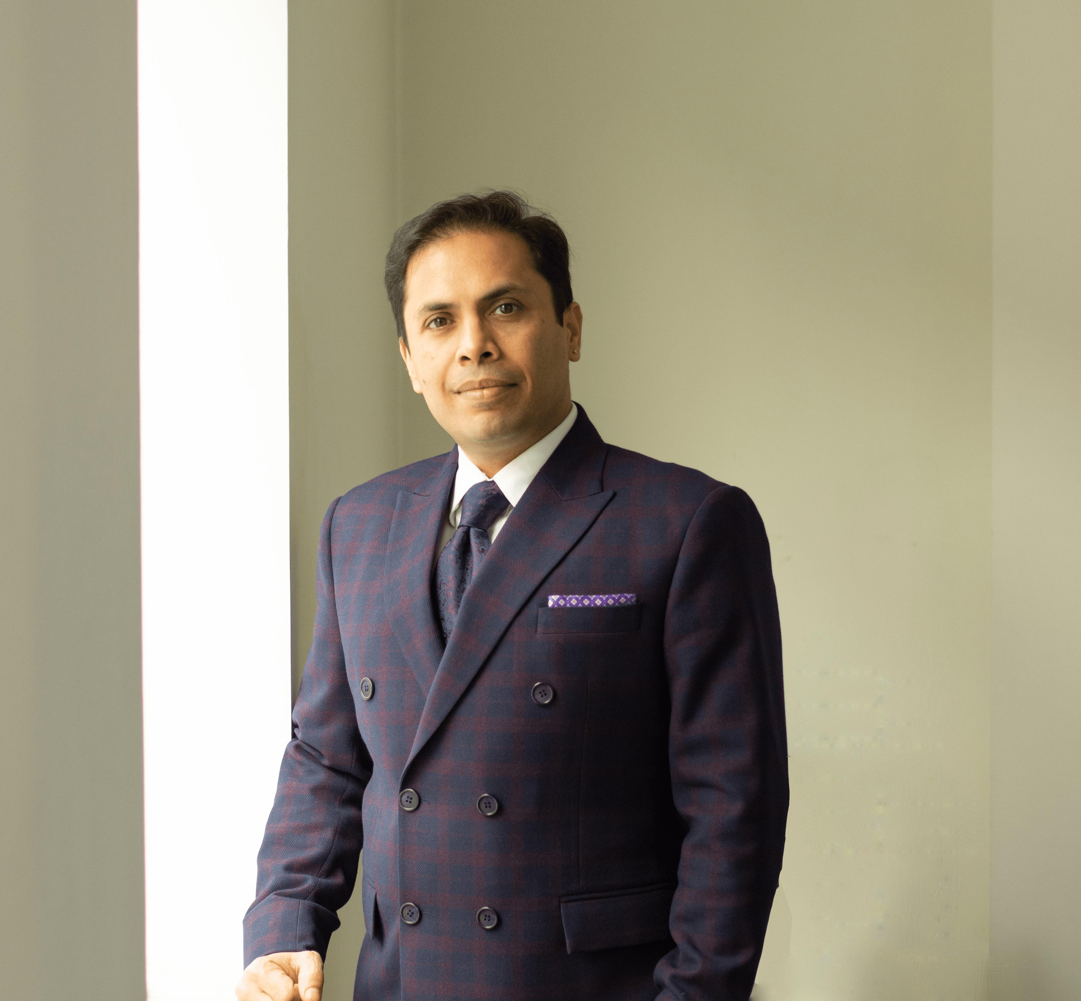 Mr Yashpal Sharma